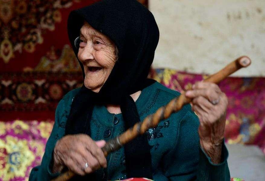 她是中国最长寿老人,出生日期是1886年