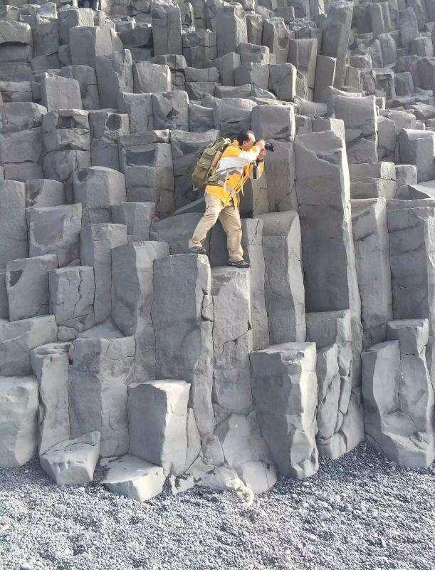 走遍地球村系列报道之六——冰岛十日游 人在画中走
