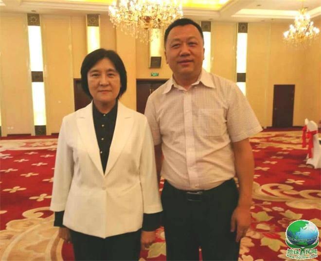 华采投资(北京)有限公司与包头昆区政府携手打造文化产业园