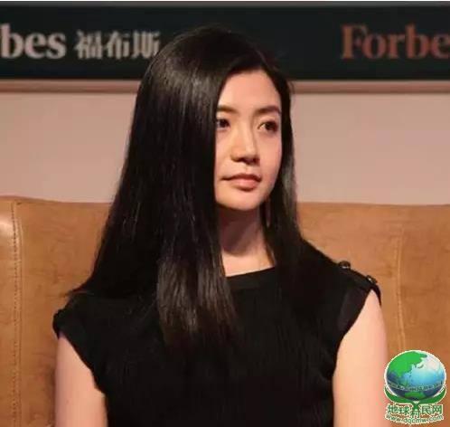 她身家上百亿,中国最美女富豪,马云曾千里寻她