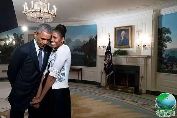 奥巴马情感故事登上大荧幕!原来他最让人嫉妒的不是身份,而是他的爱情....