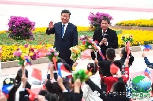 杜特尔特北京演讲全文,全程掌声笑声爆燃