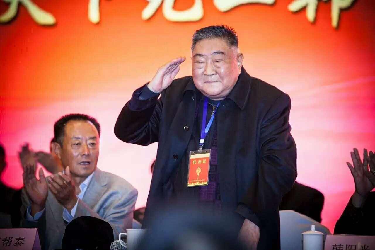 您把最后一个敬礼留给了亲人 追悼敬爱的韩双增将军