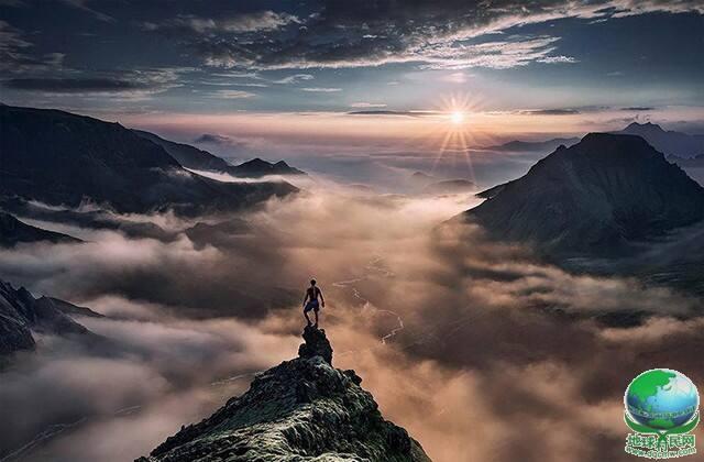 10位当代全球顶级风光摄影师