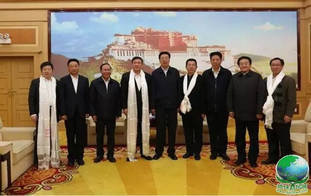 亿利挑战世界级生态难题  西藏那曲无树历史或将终结