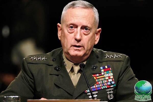 """特朗普提名""""疯狗""""当国防部长,美国防政策或有重大调整!"""