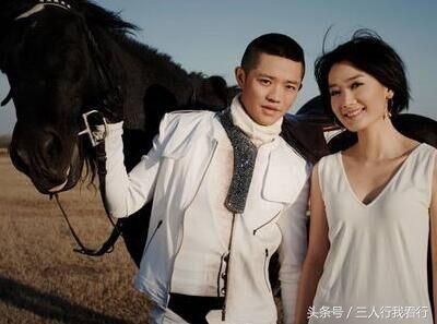 最美内蒙古:真正的草原舞者,凤凰传奇!