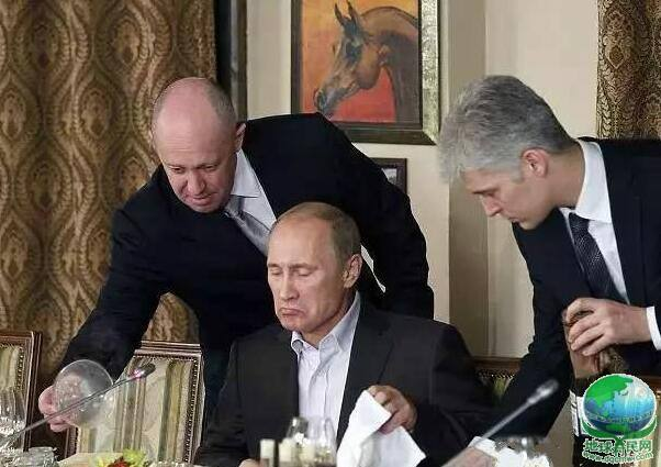 在俄罗斯,普京拥有一切权利除了……