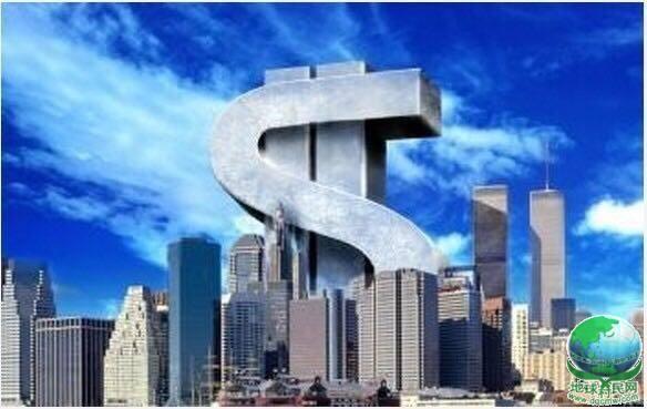 """中国未来最强大的武器:""""资本思维""""和""""股权投资""""以及""""互联网+"""""""