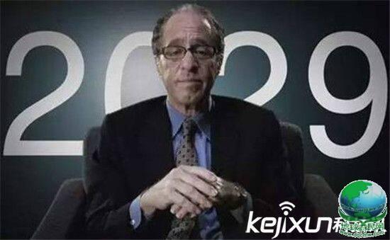 谷歌惊天预言:人类将在2029年开始实现永生!