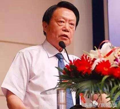 原卫生部副部长殷大奎:为什么有的人寿命长不了?四大基石没打牢