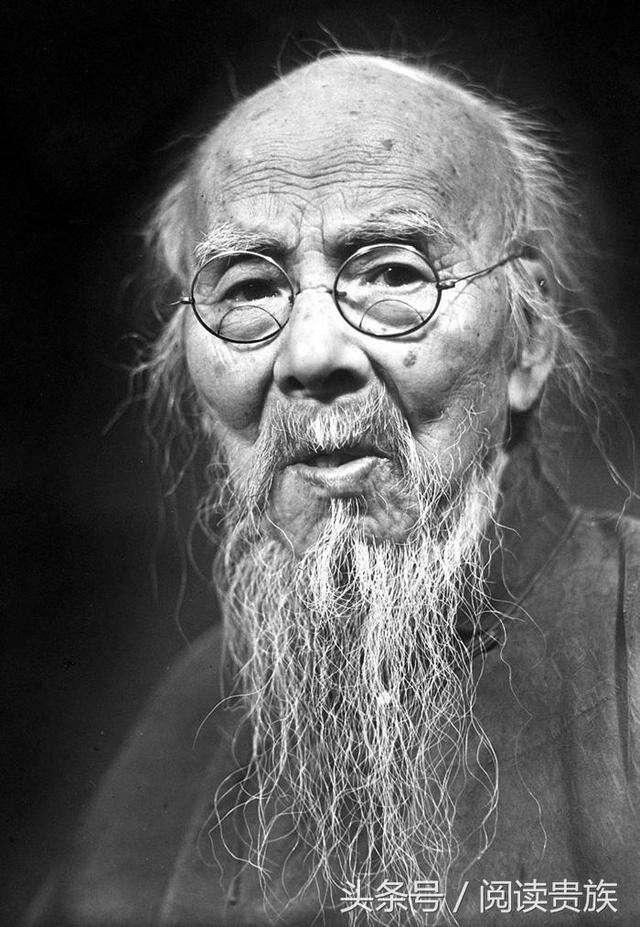 直击20世纪中国最著名的10位国画大师,你认识几位