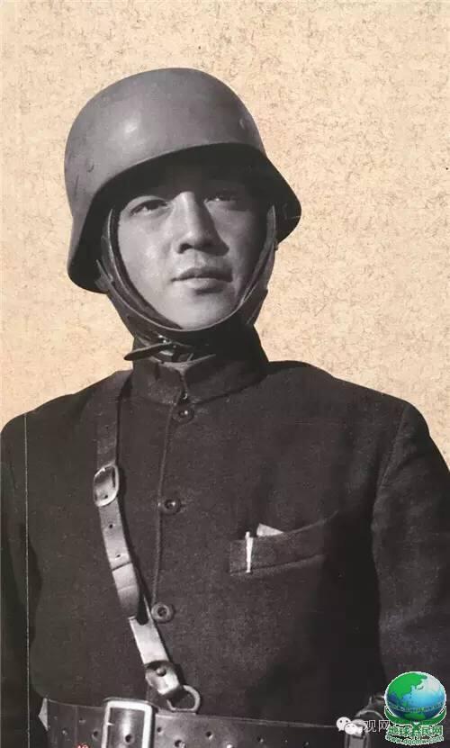 刘少华献给英雄方大曾感怀力作回响范长江故里